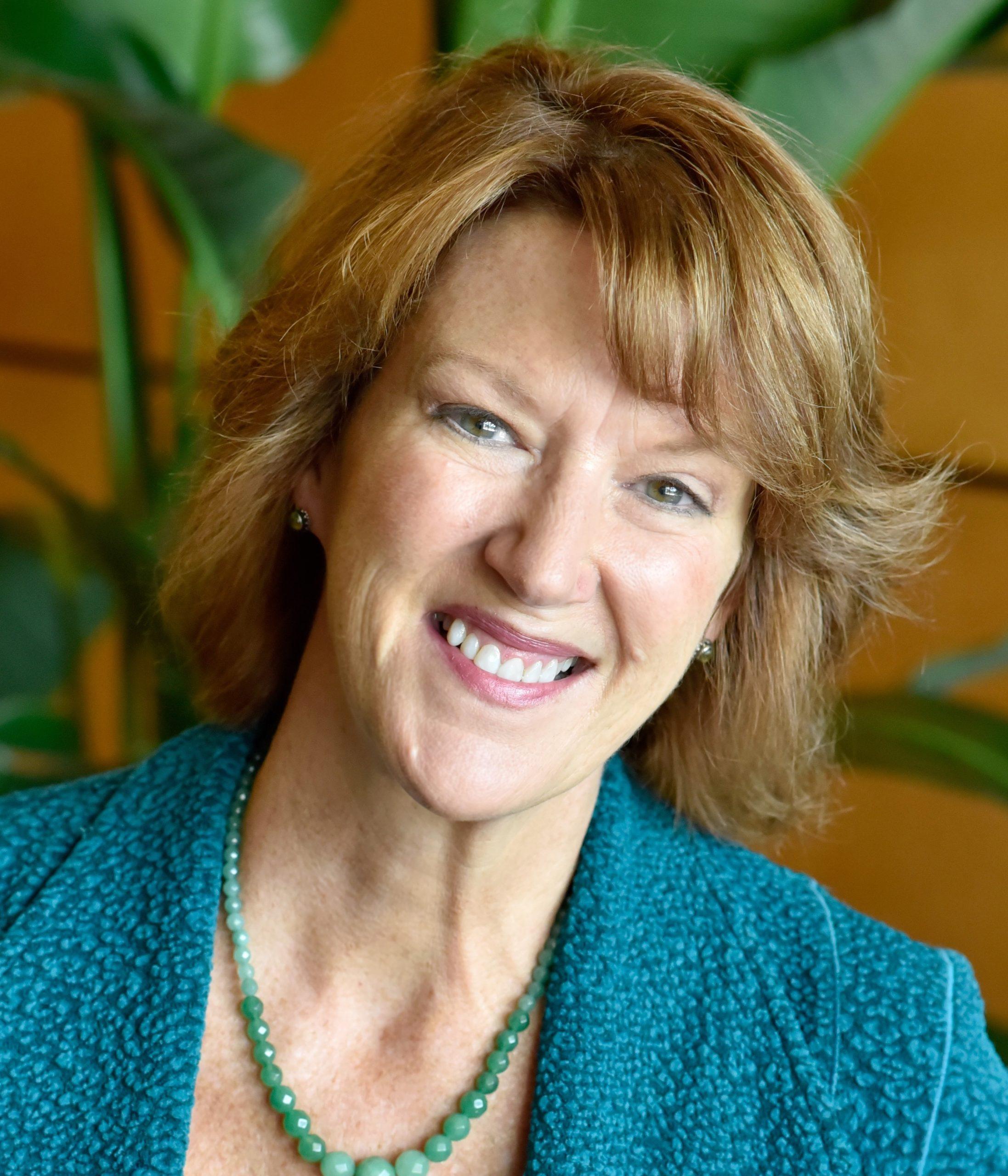 Tracy Blake DeVlieger
