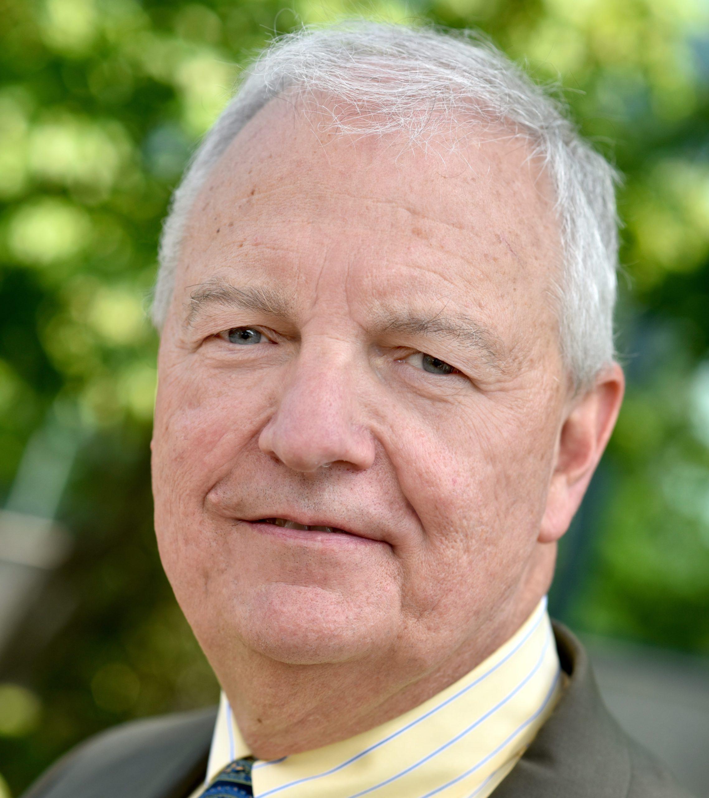 W. Steven Woodward